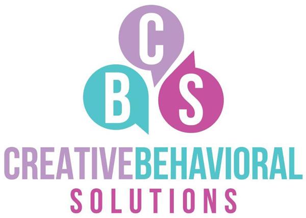 Creative Behavioral Solutions Logo