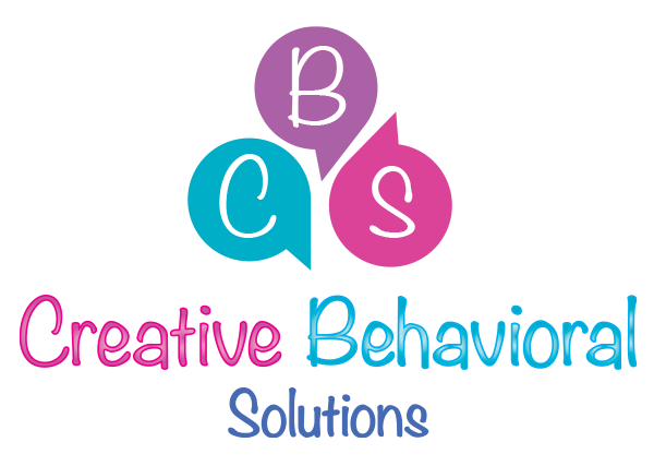 Creative Behavioral Solutions Logo